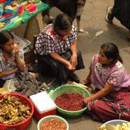 Guatemala, comunidades indígenas
