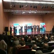 Congrés 2012: El nou comité executiu