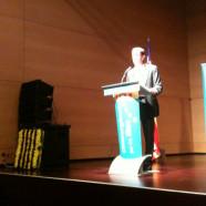 Congrés 2012: Antoni Amengual I